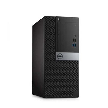 图片 DELL Optiplex 3050 i5-6500/4G/1TB/DVDRW/E2417h 23.8寸(出厂标配Win7-Pro)